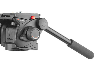 Rent: Manfrotto 503