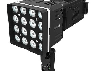 Rent: Digital Sputnik DS1 w barn doors/diffusor/case