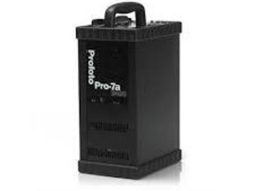 Profoto Pro 7a Portrait + Lifestlye Package
