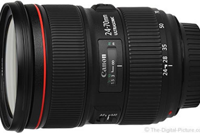 Canon EOS 5D Mark IV + Accessory + Portrait/Lifestyle Pack