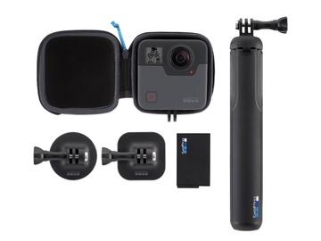 Rent: GoPro Fusion