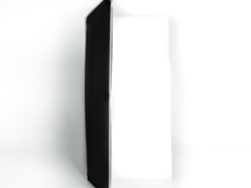 Rent: 4x8 Black/White V-Flat (6 Available)