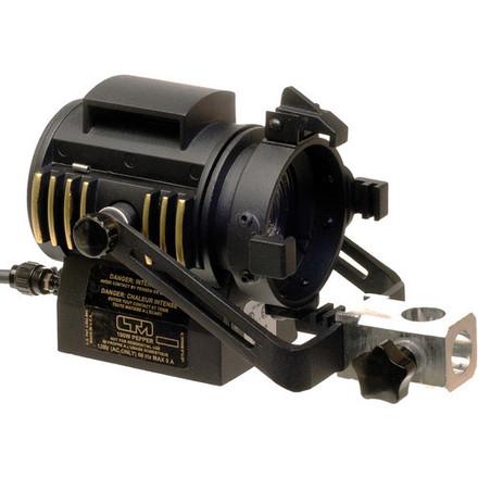 LTM Pepper 100 Watt Fresnel Tungsten Light