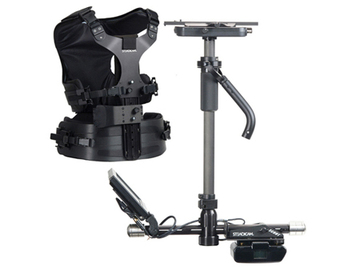 Rent: Steadicam Scout