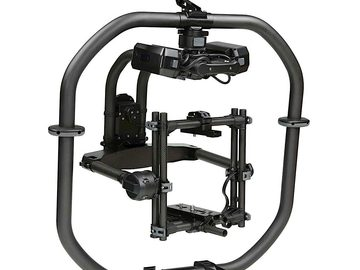 Rent: MoVI Pro with 702 Bright and Bush Pilot (1x Motor)
