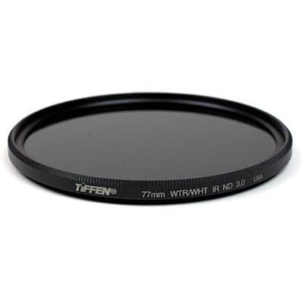 Tiffen 77mm IRND Filter Kit (1.5 - 2.1) w/ Polarizer