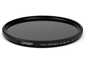 Rent: Tiffen 77mm IRND Filter Kit (1.5 - 2.1) w/ Polarizer