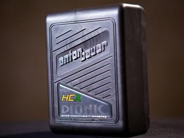 Rent: Anton Bauer DIONIC HCX Battery