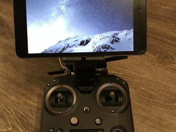Rent: Cendence Advanced Drone Remote Controller Inspire 2, Matrice
