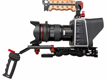 Rent: Zacuto Cine Recoil Rig