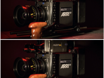 Rent: DUAL Arri Alexa Mini Camera Package (RAW & ANAMORPHIC)