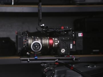 RED Epic-W Helium 8K S35 Full Cinema Package