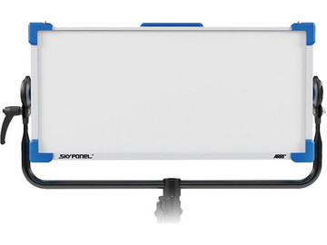 Rent: ARRI S60-C SkyPanel LED with Chimera