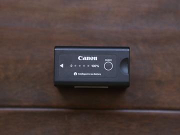 Rent: Canon BP-955 Battery (For Canon C100, C300, etc)