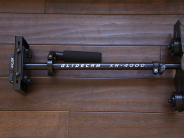 10LB Load Capacity GlideCam XR-4000 Camera Stabilizer