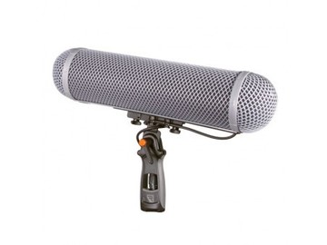 Rent: Rycote Windscreen kit 4 with FUR