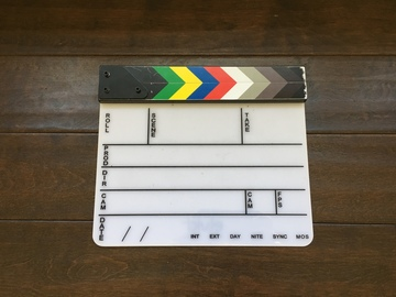 9-Section Production Slate