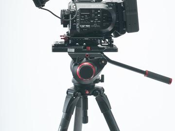 Sony FS7 kit w/ Tripod