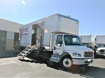 2010 Diesel Freightliner 5-Ton  w/Premium Grip Equipment