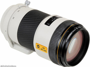 Rent: LENGENDARY MINOLTA MAXXUM 80-200mm F2.8 for sony A7 series