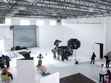 Rent: LightSpace Studios - Studio A