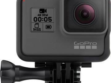GoPro Hero 5 Black kit