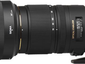 Sigma APO 70-200mm f/2.8 EX DG OS HSM