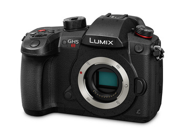 Rent: Panasonic Lumix GH5S  Body - NEWEST CAMERA w V-LOG & Lens