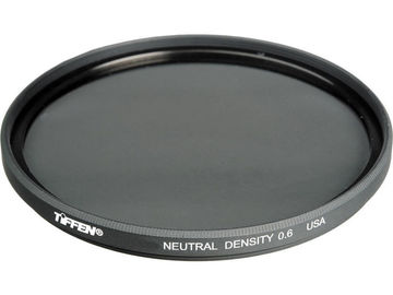Rent: TIFFEN FILTER | 77MM | NEUTRAL DENSITY 0.6
