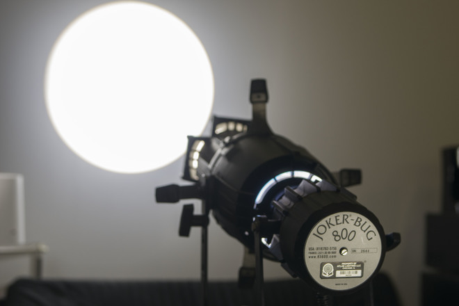 800w Jo-Leko / Bug-A-Beam Kit w/19, 26, 36, or 50 Lens