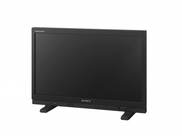 """Rent: Sony 25"""" OLED Monitor (PVM-A250)"""