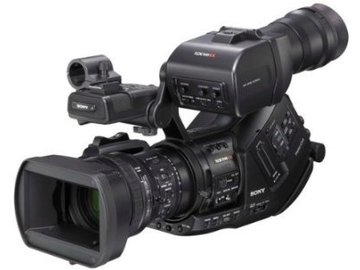 Rent: Sony EX3 Camera Package