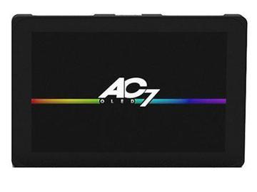 SmallHD AC7-OLED SDI/HDMI 7.7-in Field Monitor