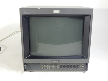 Rent: Sony PVM-14M2U Professional Broadcast Monitor