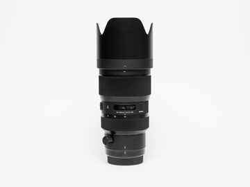 Rent: Sigma 50-100mm f/1.8 Canon w/sigma mc-11 adapter