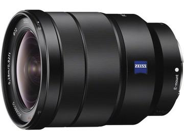 Rent: Sony 16-35mm Vario-Tessar T FE F4 ZA OSS E-Mount Lens