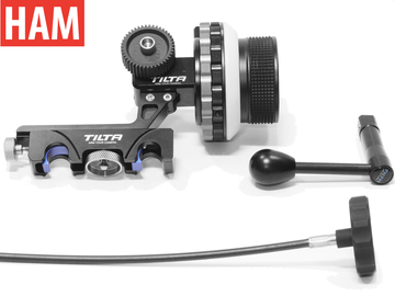 Rent: (#1) Tilta 15mm Follow Focus (FF-T03)