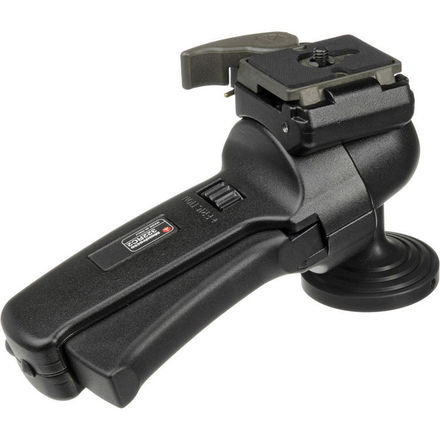 MANFROTTO | 322RC3 PISTOL GRIP| SIDE HANDLE | KIT