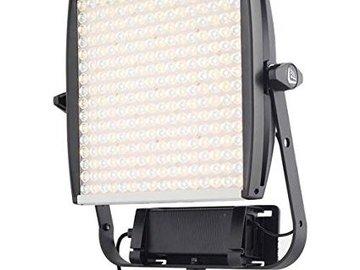 Rent: (2) LITEPANEL ASTRA 1X1 BI-COLOR LED