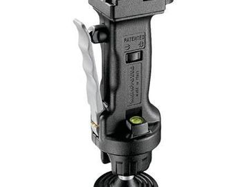 Rent: MANFROTTO | PISTOL GRIP | VERTICAL HANDLE | 3265 | KIT