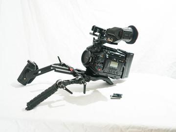 Blackmagic URSA Mini Pro Cinema Package