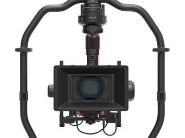 Rent: DJI RONIN 2 PRO + 4 Batts Handheld/Aerial Gimbal Stabilizer
