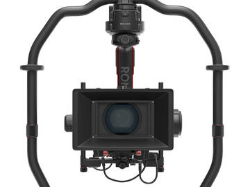 Rent: DJI RONIN 2 PRO + 4 Batts & EASY RIG
