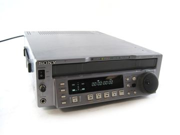 Rent: Sony J-30SDI Compact Digibeta / Digital Betacam / IMX Deck