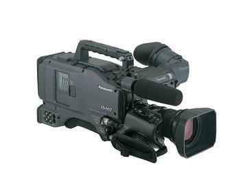Rent: Panasonic AG-HPX 500