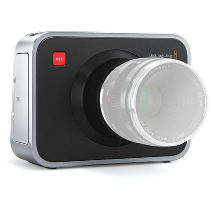 Blackmagic Design Cinema Camera Body Only