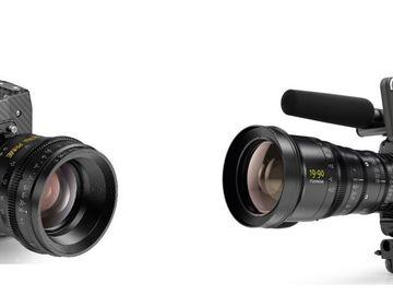 Rent: ARRI Alexa Mini and Arri Amira  w/ Cooke S4/I Mini Lenses