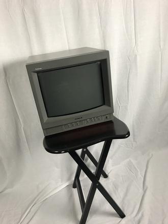 Sony PVM-14N2U Trinitron CRT Monitor