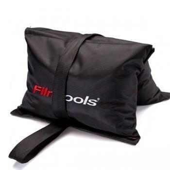 4- 35 lb sandbags
