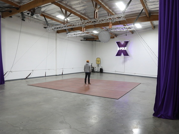 Rent: X-POLE Studio Space